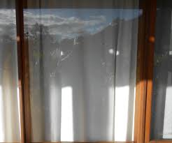 how to fix cracked glass window how to replace the glass in a wood frame window 3 steps with