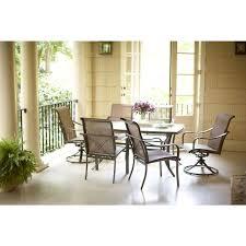 Martha Stewart Patio Dining Set - martha stewart 7 piece patio dining set martha stewart patio