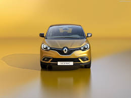 renault scenic renault scenic 2017 picture 54 of 95