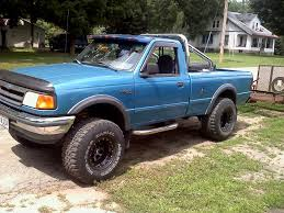 ranger ford lifted 1993 ford ranger xlt news reviews msrp ratings with amazing