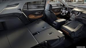 gmc terrain back seat 2018 gmc terrain slt interior hd wallpaper 8