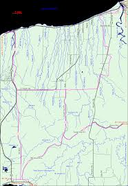 Wisconsin Snowmobile Trail Map by Michigan Snowmobiling White Pine Snowmobile Trail Map Michigan
