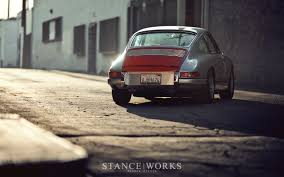 magnus walker porsche green momo x magnus walker u2013 defining moments in time stanceworks com