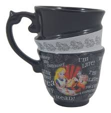 Jack Skellington Home Decor Coffee Mugs And Travel At Walmart Com Pfaltzgraff 27 Oz Jumbo Red