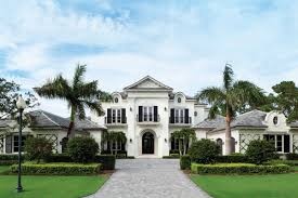 florida style homes designed to a tee