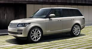 ford range rover interior on the road with zoom 2013 land rover range rover is bigger and