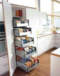 Ideas For A Small Kitchen Space 30 Space Saving Ideas Small Kitchen Storage Solutions Snaphaven