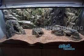 bundle of 3 aquarium rocks for tropical fish tanks for aquarium