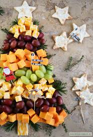 easy appetizer tree cheese board home is