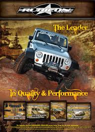 jeep print ads rubicon express print ad design