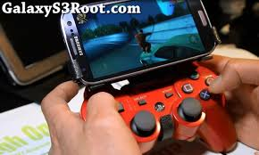 how to connect ps3 controller to android how to connect ps3 controller to rooted galaxy s3 or other android