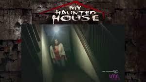 my haunted house season 2 episode 4 the sorority u0026 secret room
