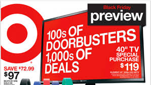 pre black friday sale to offer 119 40 inch led tv target black