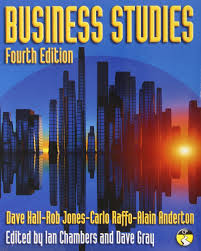 business studies dave hall 9781405892315 amazon com books