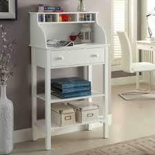 Desk Shelf Combo by Secretary Desks You U0027ll Love Wayfair