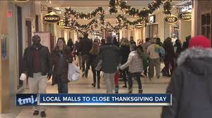 brookfield square bayshore town center both closed on