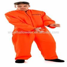 prison jumpsuit costume orange prison jumpsuit wholesale jumpsuit suppliers alibaba