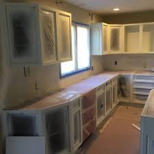 kitchen makeover chester nj monk u0027s home improvements