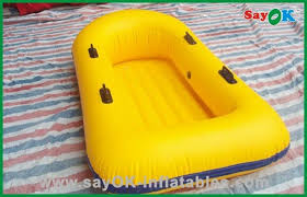 water toys 0 7mm pvc boats lightweight boat