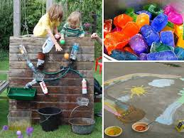 Backyard Activities For Kids 5 Fourth Of July Activities