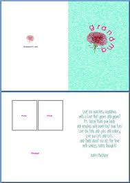 word birthday card template u2013 gangcraft net
