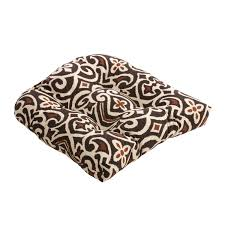 brown chair cushions u0026 pads shop the best deals for oct 2017