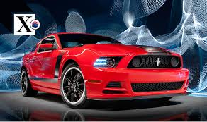 coolest ford mustang cars with vibe
