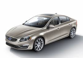 volvo s volvo s60 inscription could be first chinese built car sold in us