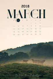free march 2018 calendar for desktop and iphone march 2018 iphone calendar wallpaper max calendars