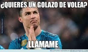 Meme Deportes - memes real madrid atletico de madrid 2018