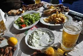 albanie guide touristique petit futé cuisine albanaise