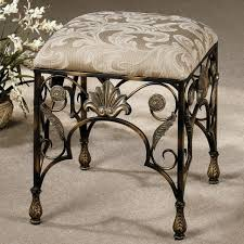 Bathroom Bench Ideas by Bathroom Bathroom Antique Wrought Iron Small Bathroom Bench