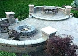 Large Firepit Big Pits S Large Pit Designs Staround Me