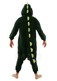 dinosaur halloween costume for adults amazon com sazac dinosaur kigurumi toys u0026 games