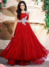 gown dress with price dazzling hot net designer party wear dress these dress made up