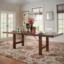 free dining table near me swindon rustic oak turnbuckle extending dining table by inspire q