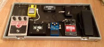 100 homemade pedal board design let u0027s see the best