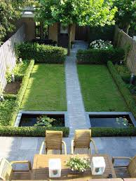 Small Narrow Backyard Ideas Narrow Backyard Landscaping Ideas 7739 In Small Backyard