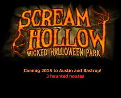 halloween horror nights logo scream hollow wicked halloween park 26 photos u0026 21 reviews