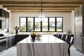 kitchen cabinet color trend for 2021 top designers predict 2021 s kitchen design trends