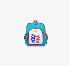 teletubbies bags product kind backpack cartoon png image
