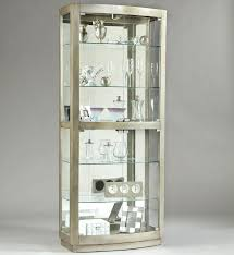 pulaski curio cabinet costco pulaski furniture curio cabinet hayden costco cherry