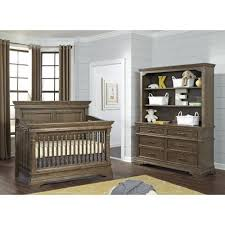 Brookline Convertible Crib by Westwood Furniture Shopscn Com