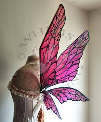 Halloween Costume Fairy Wings Spectacular Fairy Wings Whimsyeverlasting Fairy Wings