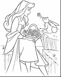 sleeping beauty ballet coloring pages alphabrainsz net