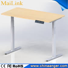 Electric Sit To Stand Desk by Office Desk Office Desk Suppliers And Manufacturers At Alibaba Com