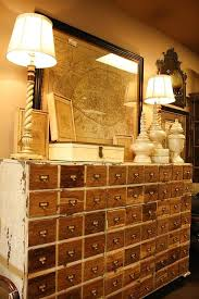 dishfunctional designs vintage library card catalogs transformed