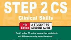 medical book review first aid for the usmle step 2 cs fourth