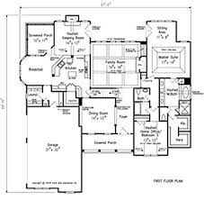 large home floor plans floor plans for large homes luxury home atlanta custom plan from