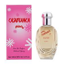 Parfum Casablanca Merah jual casablanca edp 305 pink 100ml jd id
